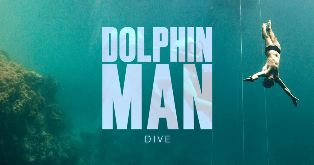 dolphinman