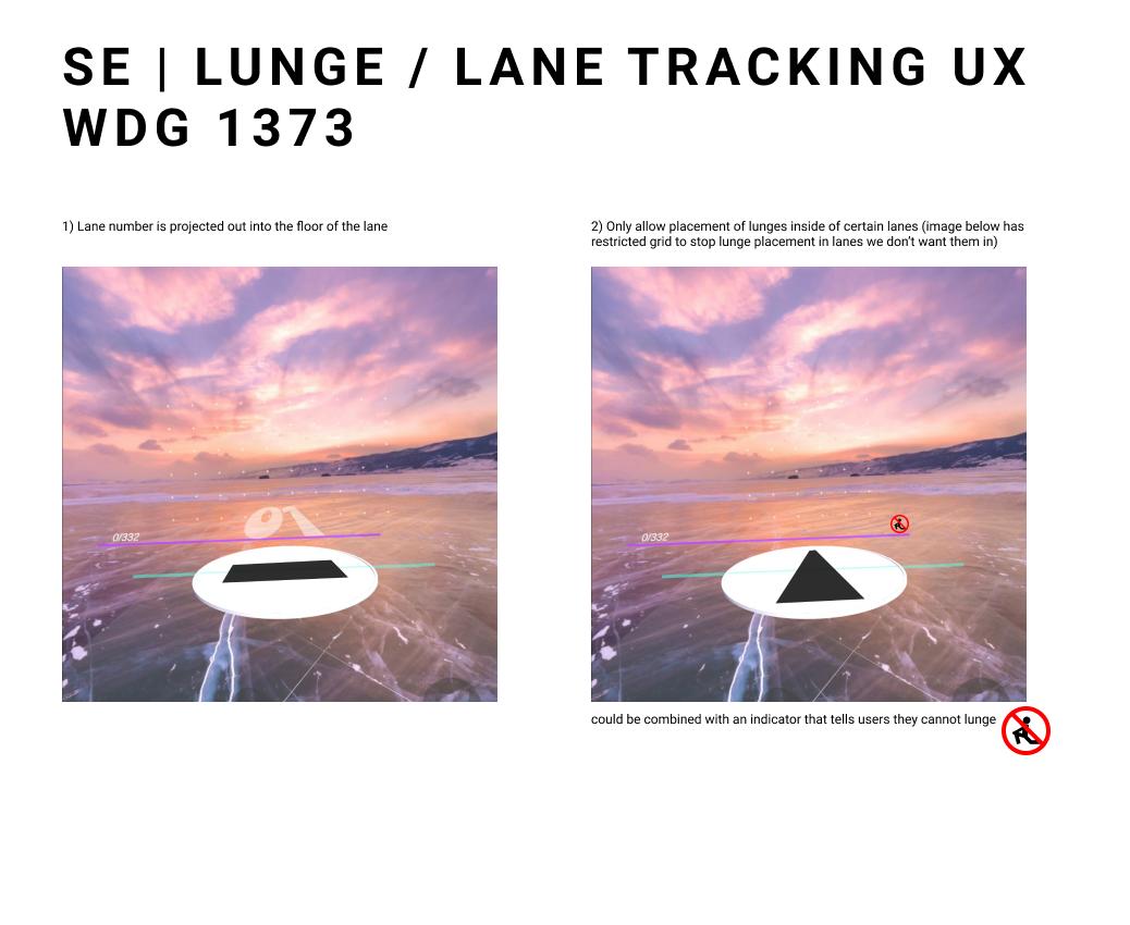 lunge-lane-tracking